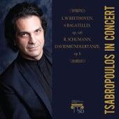Tsabropoulos in Concert by Vassilis Tsabropoulos/...
