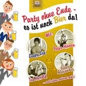 Party ohne Ende-es ist noch Bier da by Various Artists