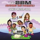 Sakilo Meter Sada by BBM