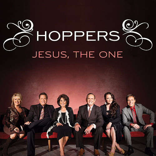 Jesus, The One by Hoppers