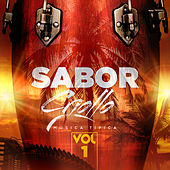 Sabor Criollo (Música Típica), Vol. 1 by Various Artists