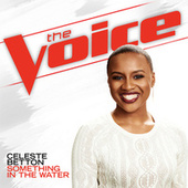 Something In The Water by Celeste Betton