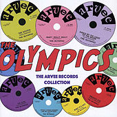 The Arvee Records Collection by The Olympics