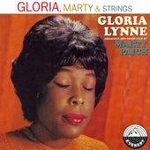 Gloria, Marty & Strings by Gloria Lynne