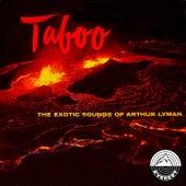 Taboo by Arthur Lyman