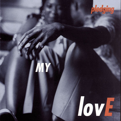 Pledging My Love by Various Artists