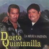 La Bolsita Sagrada by Dueto Quintanilla