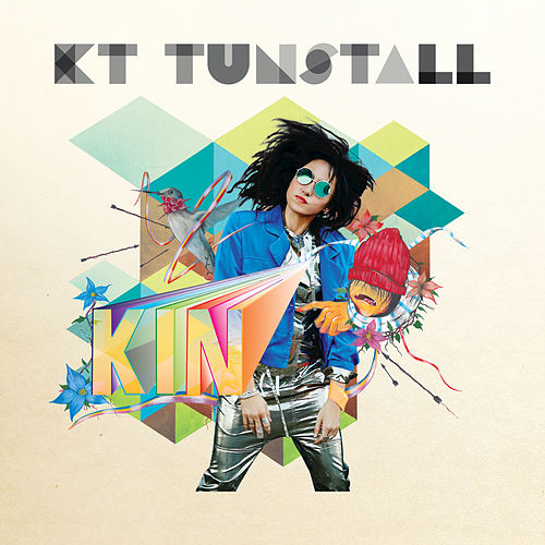 Hard Girls by KT Tunstall