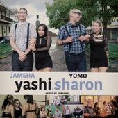 Yashi & Sharon by Jamsha