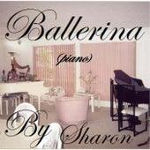 Ballerina (Piano) by Sharon