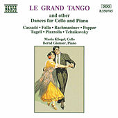 Le Grand Tango by Various Artists