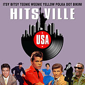 Itsy Bitsy Teenie Weenie Yellow Polkadot Bikini (Hitsville USA) von Various Artists
