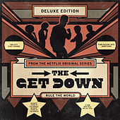 The Get Down: Original Soundtrack From The Netflix Original Series (Deluxe Version) von Various Artists
