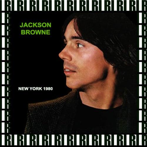Nassau Coliseum, Hempstead, New York, July 20th 1980 (Remastered, Live On Broadcasting) von Jackson Browne