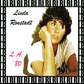 HBO Studios, Los Angeles, August 24th, 1980  (Remastered, Live On Broadcasting) von Linda Ronstadt