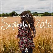 Indie / Rock / Alt Compilation - September 2016 by Various Artists