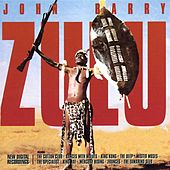 Zulu: The Film Music of John Barry by City of Prague Philharmonic