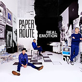 Writing On The Wall by Paper Route