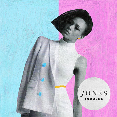 Indulge (Jarreau Vandal Remix) by JONES