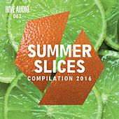 V.A. - Summer Slices 2016 by Various Artists