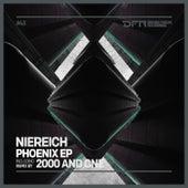 Phoenix EP by Niereich