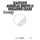 FRKWYS Vol. 13: Sunergy by Kaitlyn Aurelia Smith