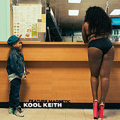 Tired - Single by Kool Keith
