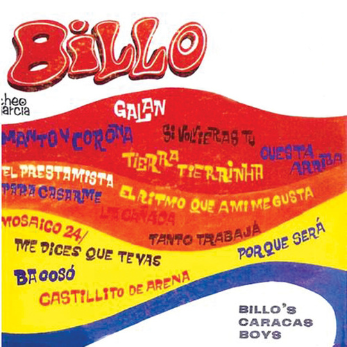 Billo by Billo's Caracas Boys