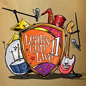 LeakyCon 2011: Live at the Leaky Cauldron II by Various Artists