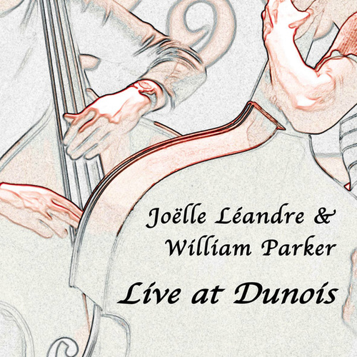 Live at Dunois by William Parker