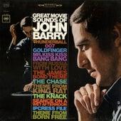 Great Movie Sounds of John Barry von John Barry