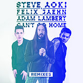 Can't Go Home (Remixes) by Felix Jaehn