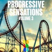 Progressive Sensations, Vol. 2 by Various Artists