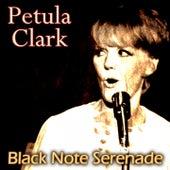 Black Note Serenade von Petula Clark