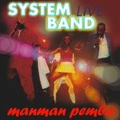 Manman pemba (Live) by System Band