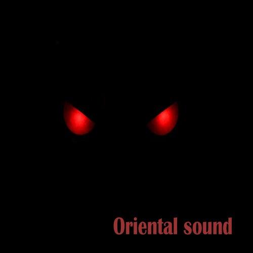 Oriental Sound by Dave Clarke