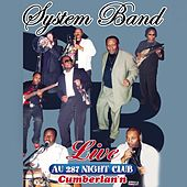 Live au 287 Night Club Cumberlan'n by System Band