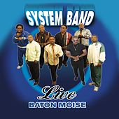 Baton Moïse (Live) by System Band