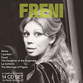 Legendary Performances of Freni by Various Artists
