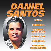 Grandes Exitos Vol.2 by Daniel Santos
