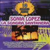 10 Grandes Exitos by La Sonora Santanera