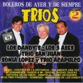 Boleros de Ayer y de Siempre by Various Artists