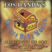Tesoros de la Musica by Los Dandys