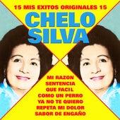 15 Exitos Originales by Chelo Silva