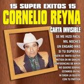 15 Super Exitos by Cornelio Reyna