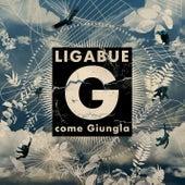 G come giungla by Ligabue
