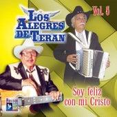 Soy Feliz Con Mi Cristo by Los Alegres de Teran