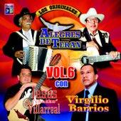 Alabanzas Norteñas Vol.6 by Various Artists