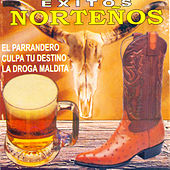 Exitos Norteños by Various Artists