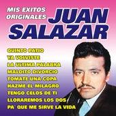 Mis Exitos Originales Vol.2 von Juan Salazar